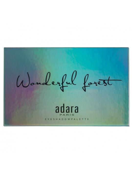 SOMBRA PALETTE  WONDERFUL FOREST A-ES009
